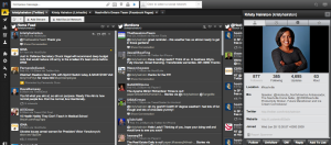 HootSuite Profile